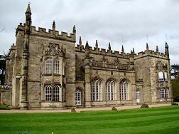 Arbury Hall