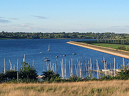Draycote Water Country Park