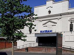 Kasbah Nightclub