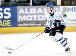 Coventry Blaze Ice Hockey Club