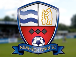 Nuneaton Town Football Club