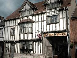 Tudor World