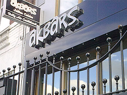 Akbars Contemporary Indian Cuisine