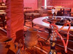 Habibi Arabic Restuarant