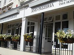 Il Piccolinos Restaurant