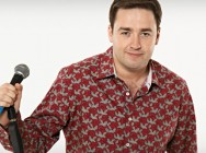 An interview with Jason Manford as he embarks on his 'First World Problems' tour
