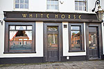 The White Horse, Leamington