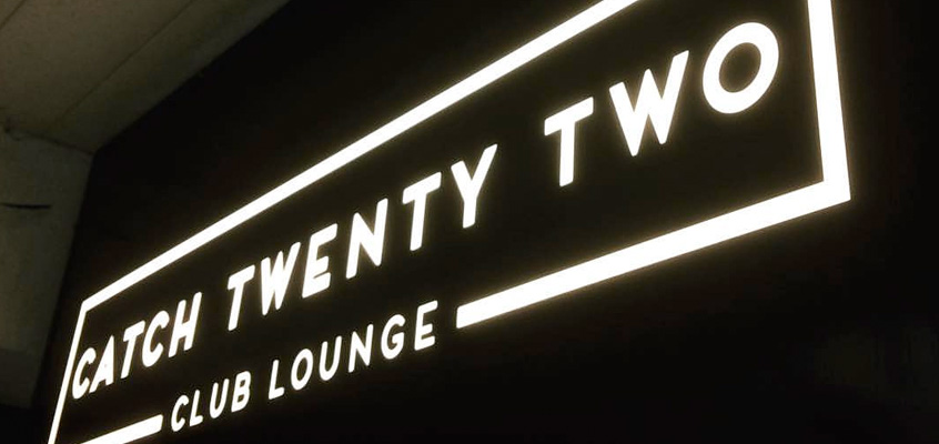 Catch Twenty Two Cocktail Bar & Club